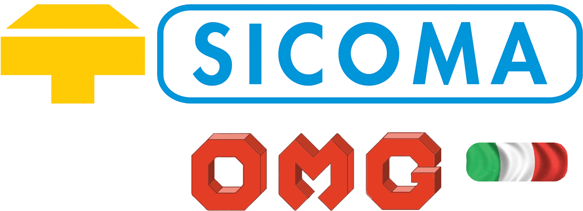 Sicoma Mixers United Kingdom and Ireland